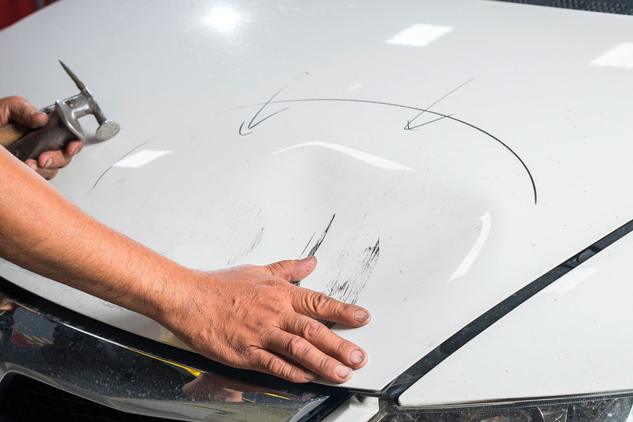 Parkway Auto and Tire Dent Removal